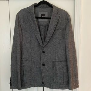 Boss Hugo Boss Wool Blazer / Sports Coat